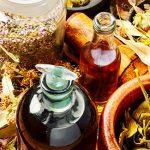 Ashwagandha – Plant-based Ayurvedic medicine