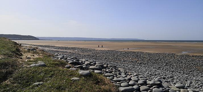 Greysands and Westward Ho! Beach