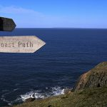 Baggy Point to Woolacombe